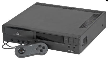 CD-i-910-Console-Set
